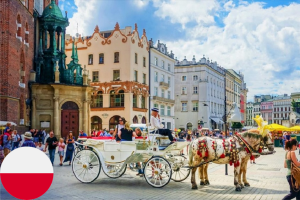 Get Poland Student Visa & Study in Poland