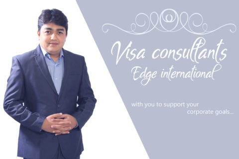 Student Visa Consultant in Vadodara - Best International Overseas Education Consultants in Vadodara